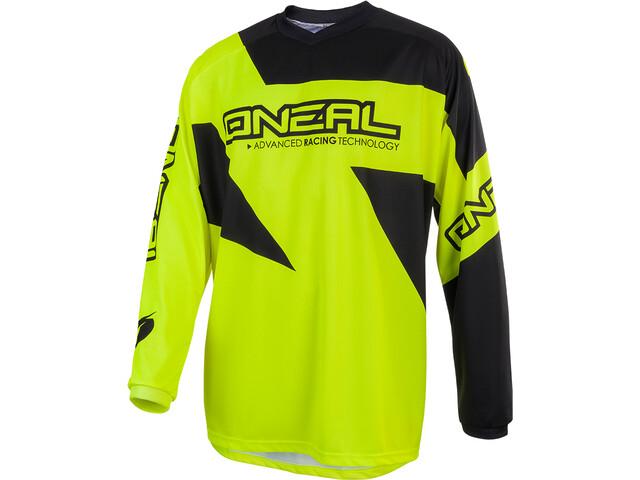 ONeal Matrix Bike Jersey Longsleeve Men Ridewear green black at ... 57880c78a